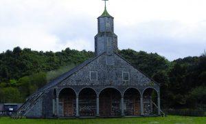 Iglesia Quinchao